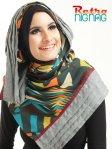 Hijab jilbab nignag J-0313007