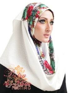Hijab jilbab nignag  N-4010301
