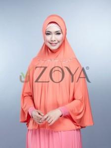 Hijab ZOYA Kalila Peacefull