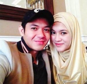 Alyssa Soebandono memakai hijab setelah menikah 1
