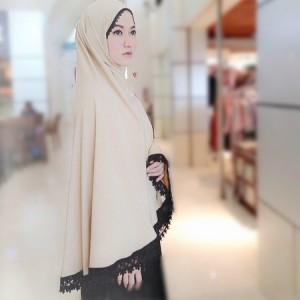 Hijab ala lyra virna 2